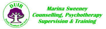 Marina Sweeney Counselling, Psychotherapy, Supervision & Training